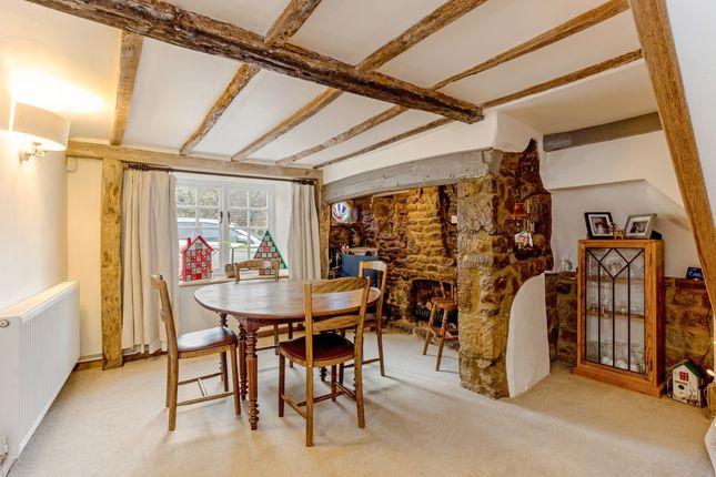 Dining Room of Rose Hall Lane, Middleton Cheney, Banbury OX17