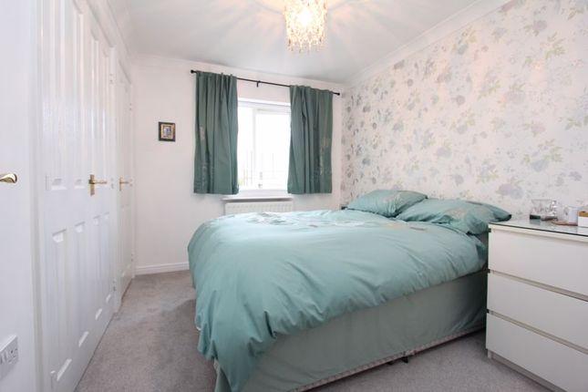 Bedroom Three of Cilgant Y Meillion, Rhoose, Barry CF62