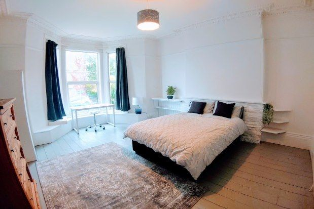 Thumbnail Room to rent in Greenbank Avenue, Plymouth