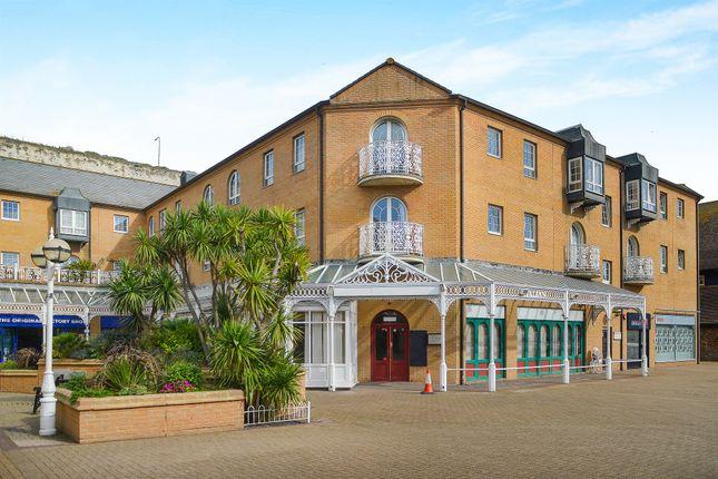2 bed flat for sale in Starboard Court, Brighton Marina Village, Brighton