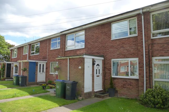 2 bed maisonette for sale in Overton Place, West Bromwich