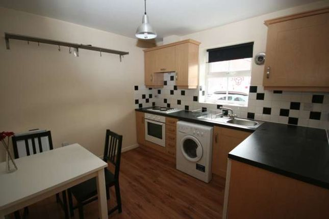 Thumbnail Flat to rent in The Old Quays, Latchford, Warrington