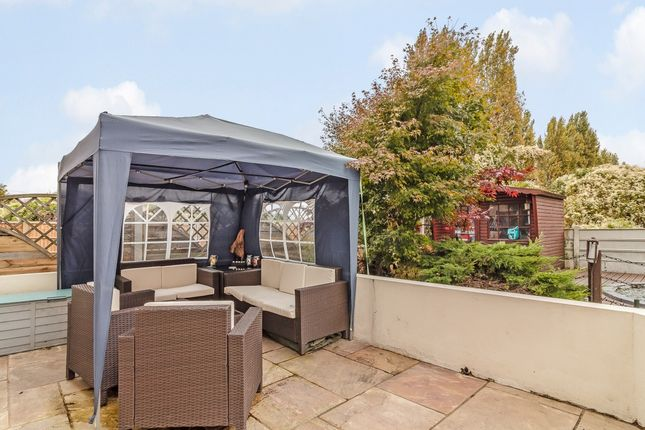 Thumbnail Semi-detached house for sale in Purfleet Road, South Ockendon, Essex