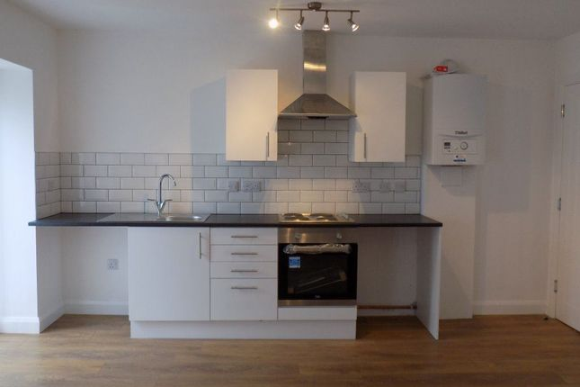 Thumbnail Flat to rent in London Road, Neath