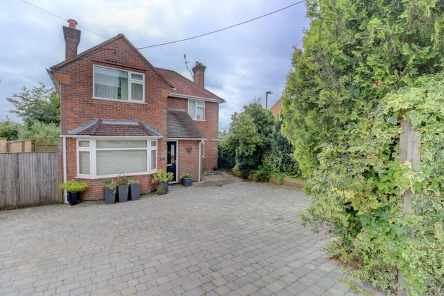 Thumbnail Detached house for sale in Littleworth Road, Downley, High Wycombe, Buckinghamshire