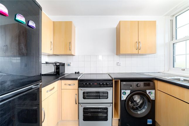 Kitchen of Abbey Court, Emlyn Gardens, London W12