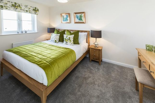 """4 bedroom detached house for sale in """"Invercauld"""" at South Larch Road, Dunfermline"""