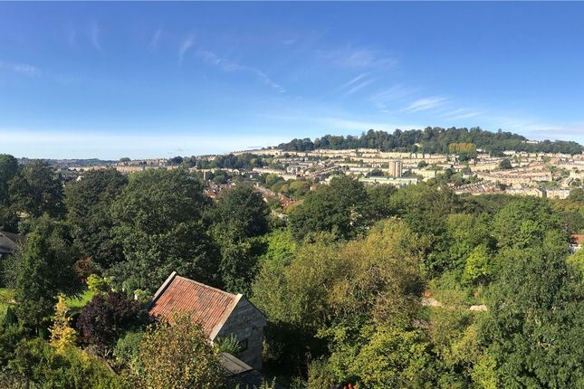 Thumbnail Terraced house for sale in Holburne Park, Warminster Road, Bath