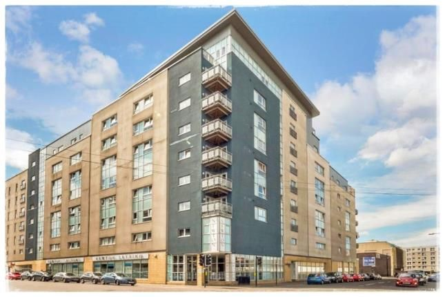 Thumbnail Flat for sale in Port Dundas Road, Glasgow