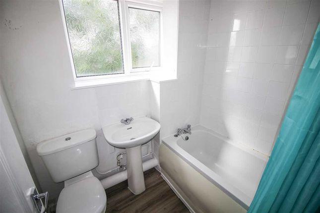 Bathroom of West Moor Court, West Moor, West Moor NE12