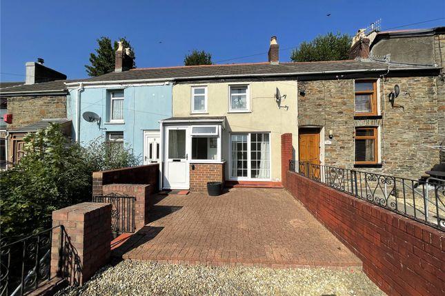 Terraced house for sale in Tyntyla Road, Ystrad, Pentre, Rhondda Cynon Taf