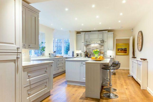 Kitchen of Shrubbs Hill, Chobham, Woking GU24