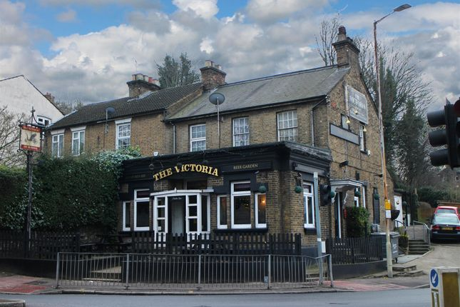Thumbnail Pub/bar for sale in Hertfordshire - Wet-LED Community Pub WD19, Hertfordshire