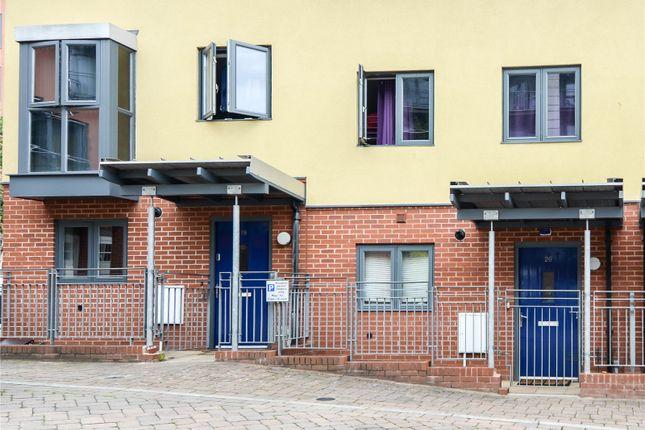 Thumbnail Terraced house for sale in Midford Grove, Birmingham