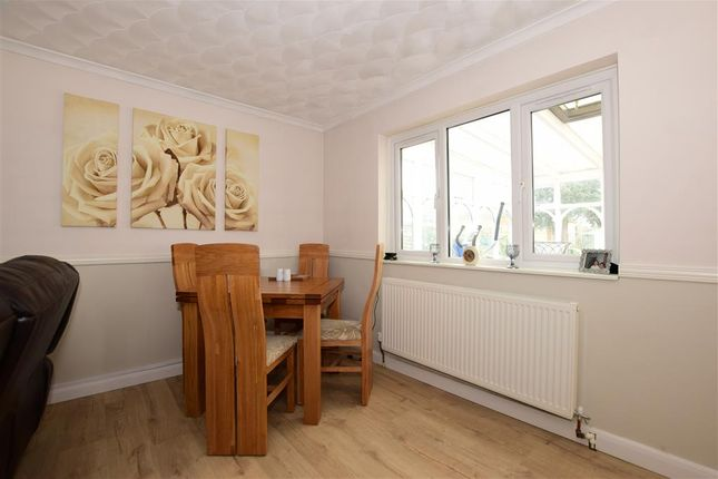 Dining Area of Allen Road, Rainham, Essex RM13