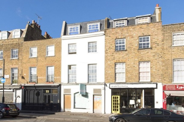 Thumbnail Office for sale in Church Street, London