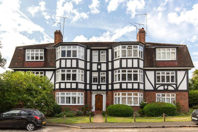 Thumbnail Flat for sale in Hermon Hill, London