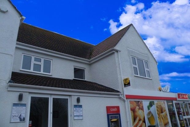 Thumbnail Flat to rent in West Bay Road, West Bay, Bridport