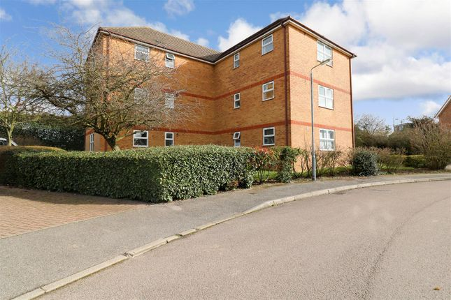 2 bed flat for sale in Wedgewood Drive, Church Langley, Harlow CM17