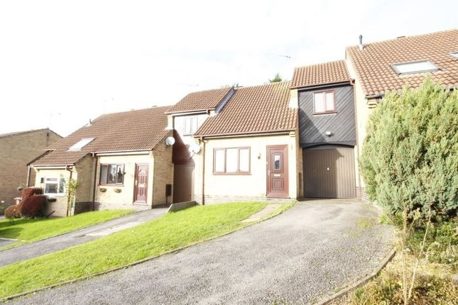 2 bed property to rent in Meynell Close, Brizlincote Valley, Burton Upon Trent, Staffordshire
