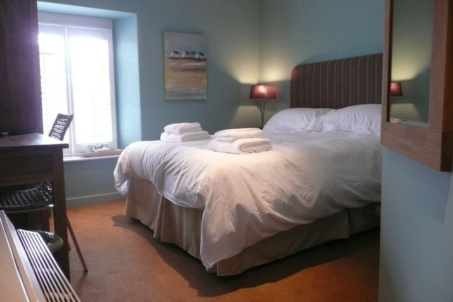 Thumbnail Hotel/guest house for sale in SA46, Aberaeron, Dyfed