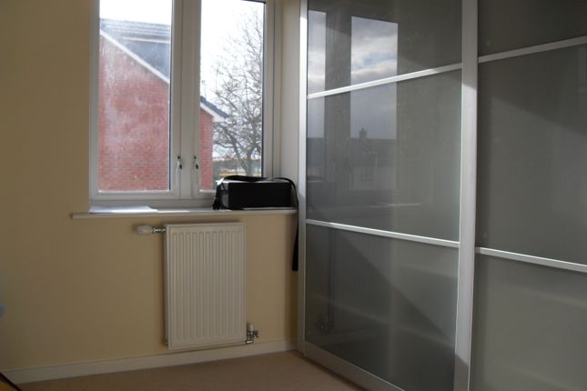 Thumbnail End terrace house to rent in Monarch Gardens, Leamington Spa