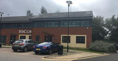 Thumbnail Office to let in Unit 12 Bankside, The Watermark, Gateshead, Tyne And Wear