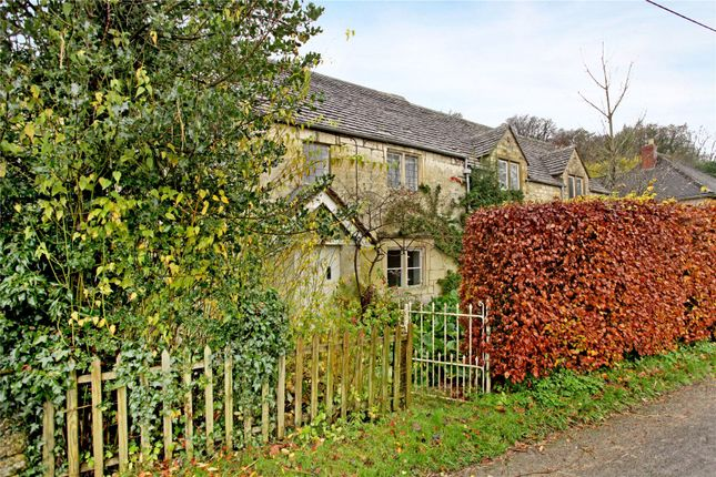 Thumbnail Detached house for sale in Jacks Green, Sheepscombe, Stroud, Gloucestershire