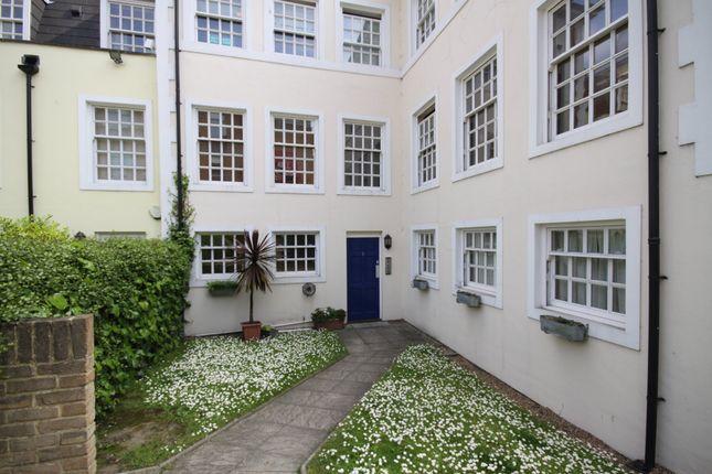 Thumbnail Flat to rent in Piano Studios, Lewisham