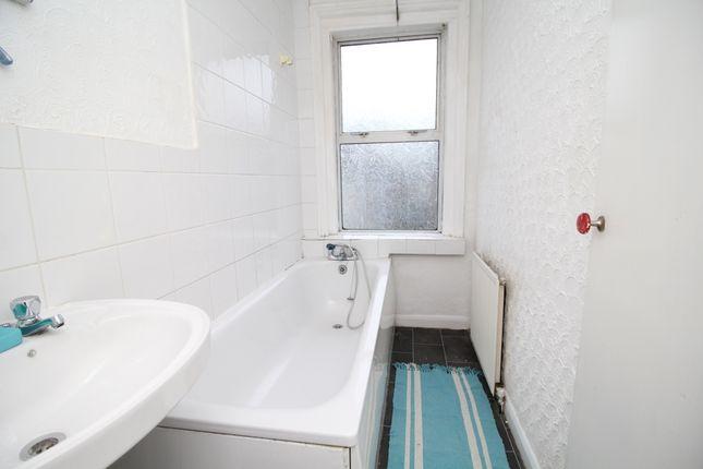 Bathroom of Hughenden Road, Hastings, East Sussex TN34