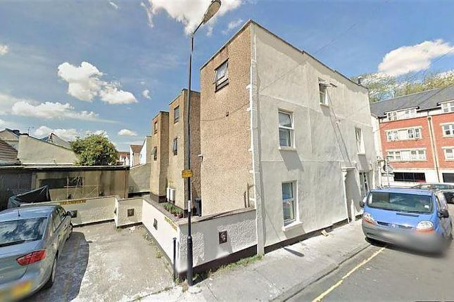 1 bed property to rent in Church Road, St. George, Bristol BS5
