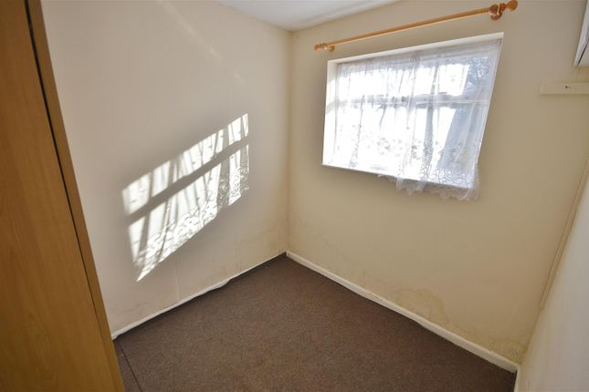 Bedroom One of Link Road, St. Osyth, Clacton-On-Sea CO16