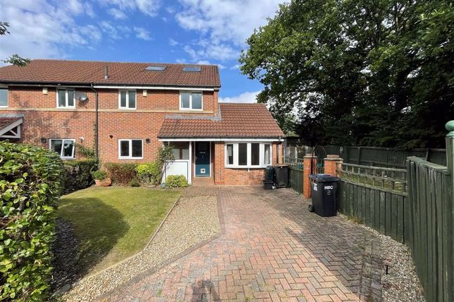 Thumbnail Semi-detached house to rent in Dalby Avenue, Harrogate, North Yorkshire