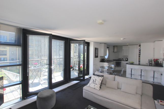 Thumbnail Flat for sale in Azure West, Grand Hotel Road, The Hoe, Plymouth
