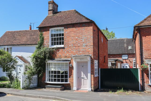 Thumbnail Detached house to rent in The Dean, Alresford