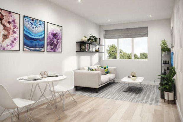 Thumbnail Flat to rent in Warren Road, Cheadle