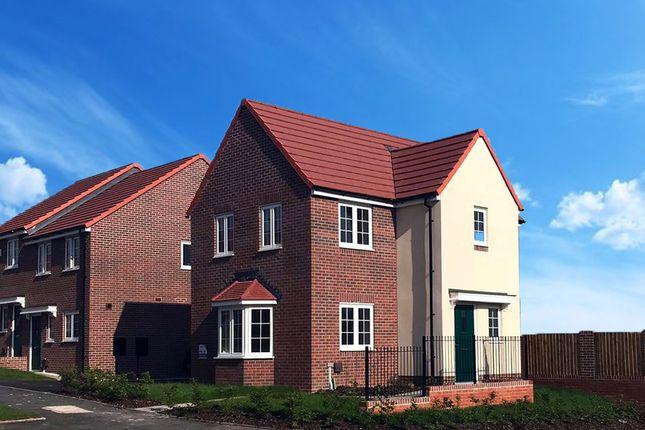 """""""Windsor"""" at Long Lands Lane, Brodsworth, Doncaster DN5"""