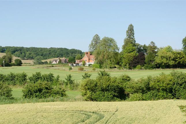 Thumbnail Detached house for sale in Thurlbear, Taunton, Somerset