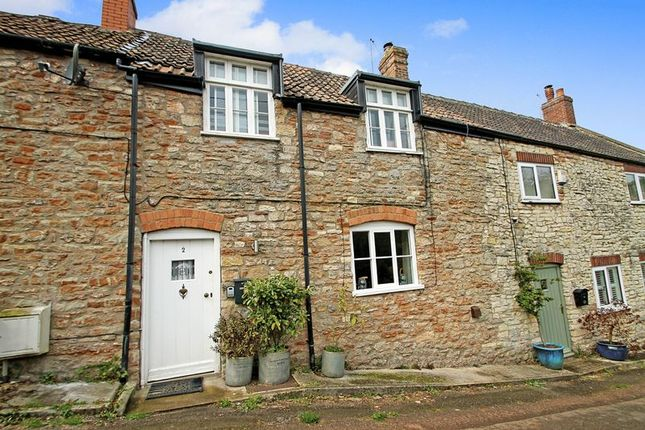 Thumbnail Cottage for sale in Duncart Lane, Croscombe, Wells