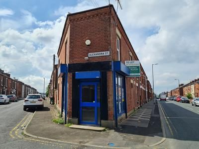 Thumbnail Retail premises to let in Whiteacre Road, Ashton-Under-Lyne, Greater Manchester
