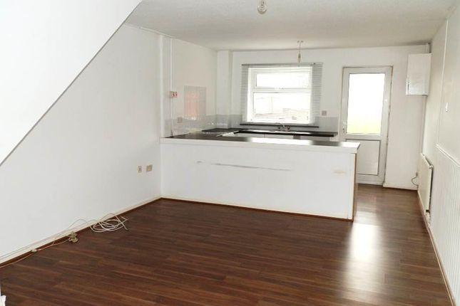 Thumbnail Property to rent in Cae Ffynnon, Brackla, Bridgend