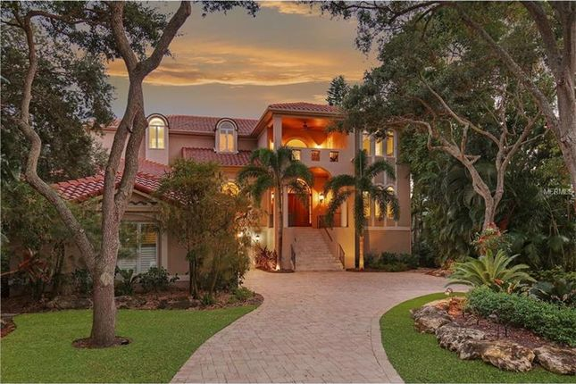 Thumbnail Property for sale in 1540 Hillview Dr, Sarasota, Florida, 34239, United States Of America