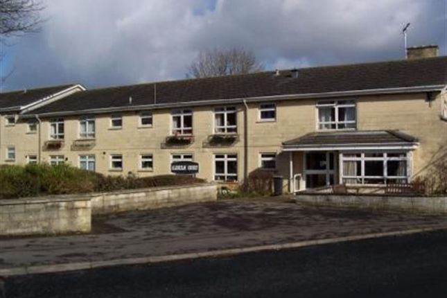 Thumbnail Flat to rent in Southville Road, Bradford-On-Avon