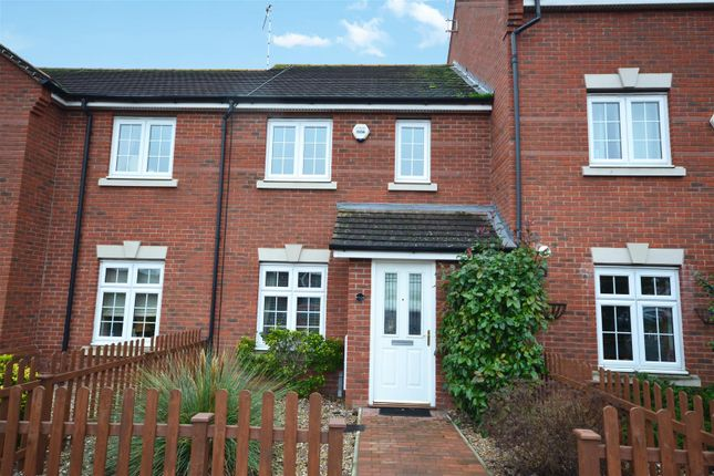 2 bed mews house for sale in Drayton Avenue, Stratford-Upon-Avon