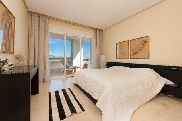 Bedroom of Spain, Málaga, Mijas, La Cala Golf