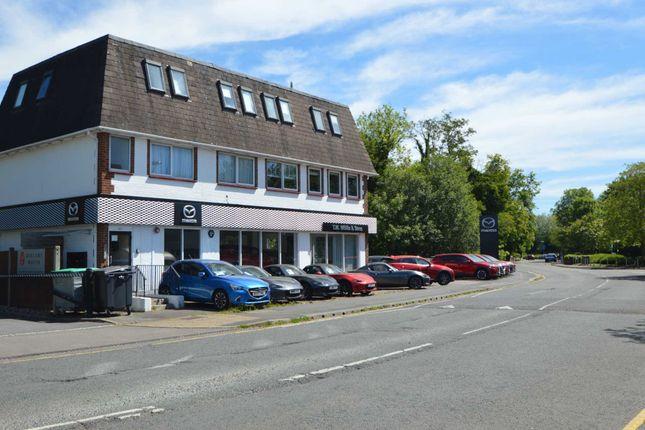 Studio to rent in Addlestone Road, Addlestone KT15