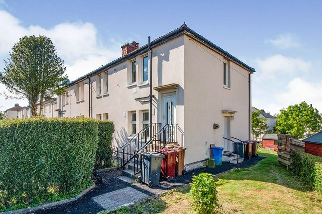 Thumbnail Flat for sale in Woodlands Terrace, Dundee, Angus