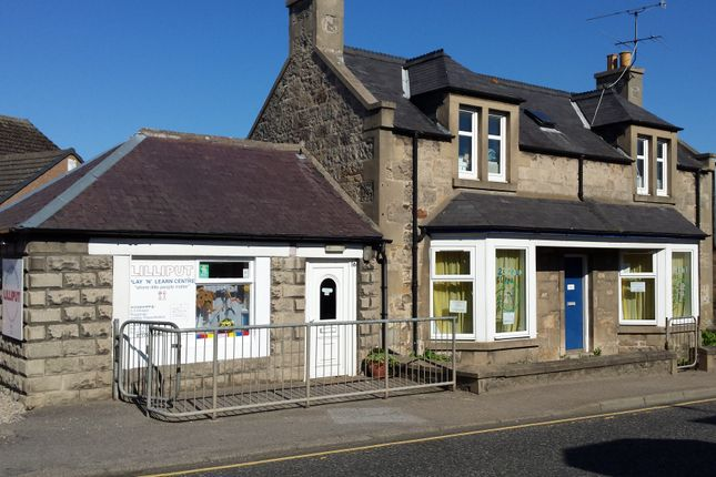 Office for sale in Main Street, Elgin