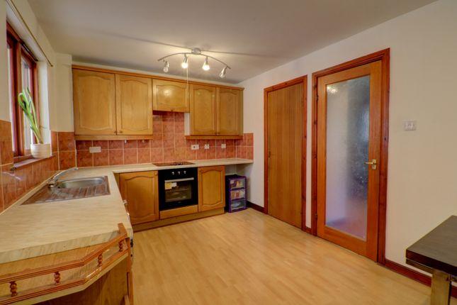 Kitchen of Heather Gardens, Dundee DD3