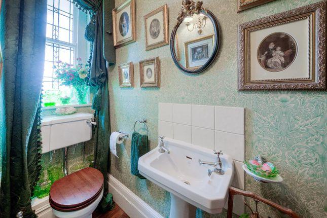 Cloakroom of St. Georges Avenue, Northampton NN2